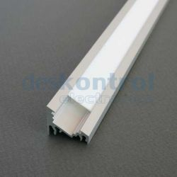 Aluminium profile LED strips Corner
