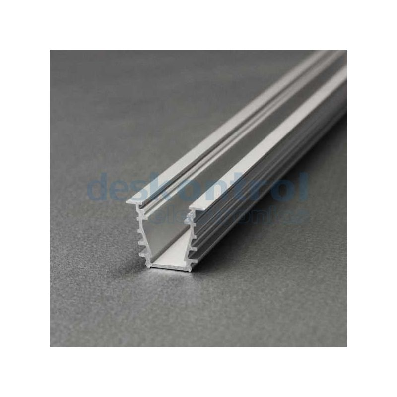 Aluminium profile LED strips Deep