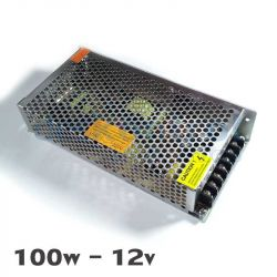 Switch mode power supply 100w - 12v - 8A