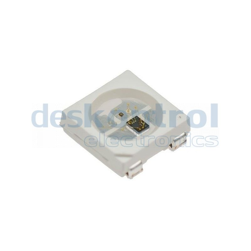 WS2812b digital intelligent LED diode