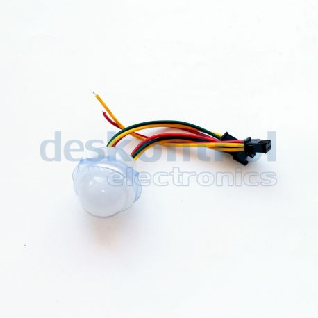 LED pixel 26mm UCS1903 3leds 0.72w