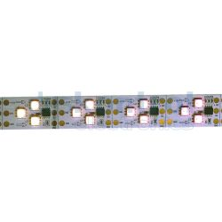 RGB digital led strip WS2811 90 leds 30 IC meter 108w 12v