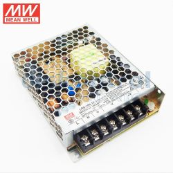 Mean Well Switching power supply LRS-100 100w 12v